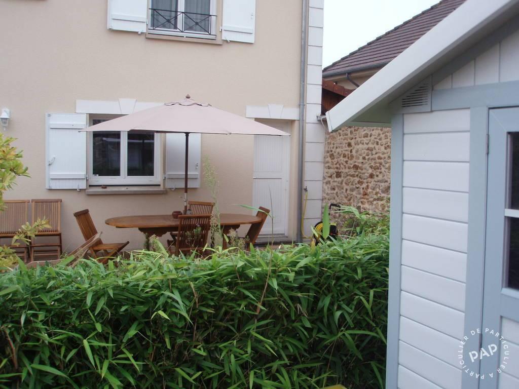 Location maison 135 m² La VilleDuBois (91620)  135 m²