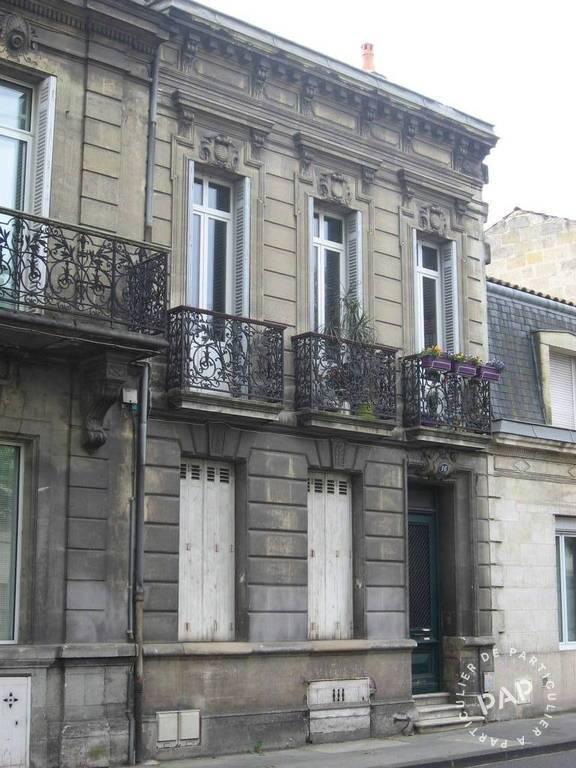Location appartement 3 pi ces 60 m bordeaux 33 60 m for Location appartement particulier bordeaux