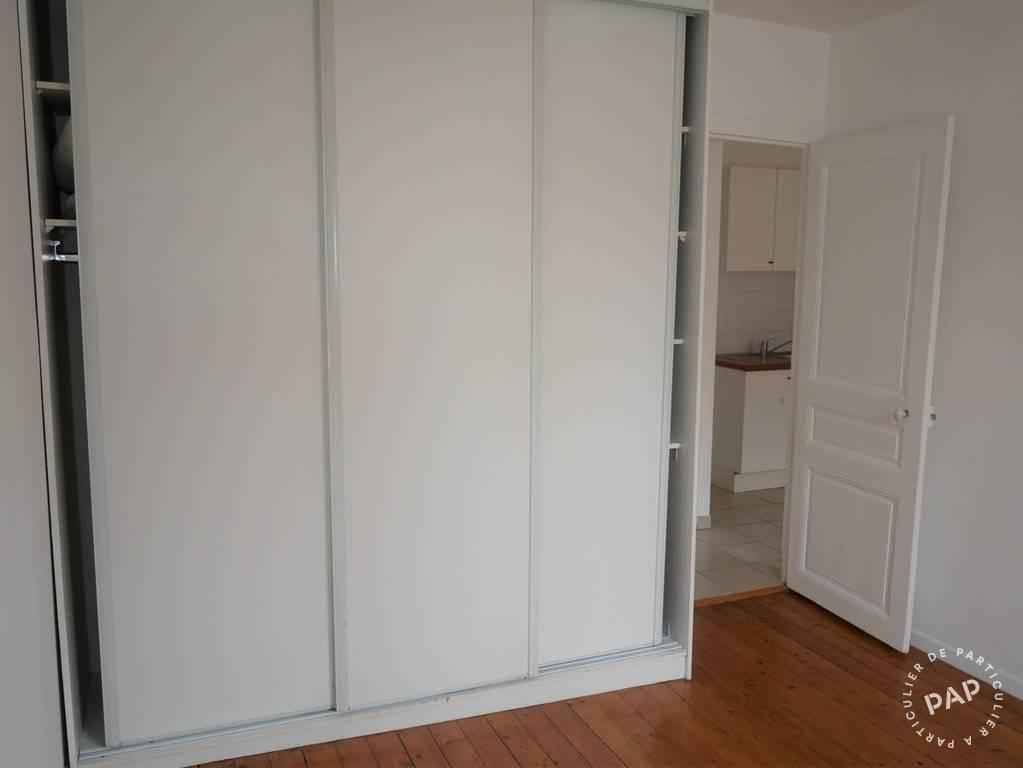 Location immobilier 720€ Meaux (77100)