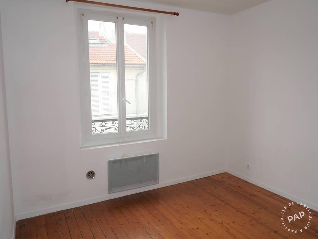 Appartement Meaux (77100) 720€