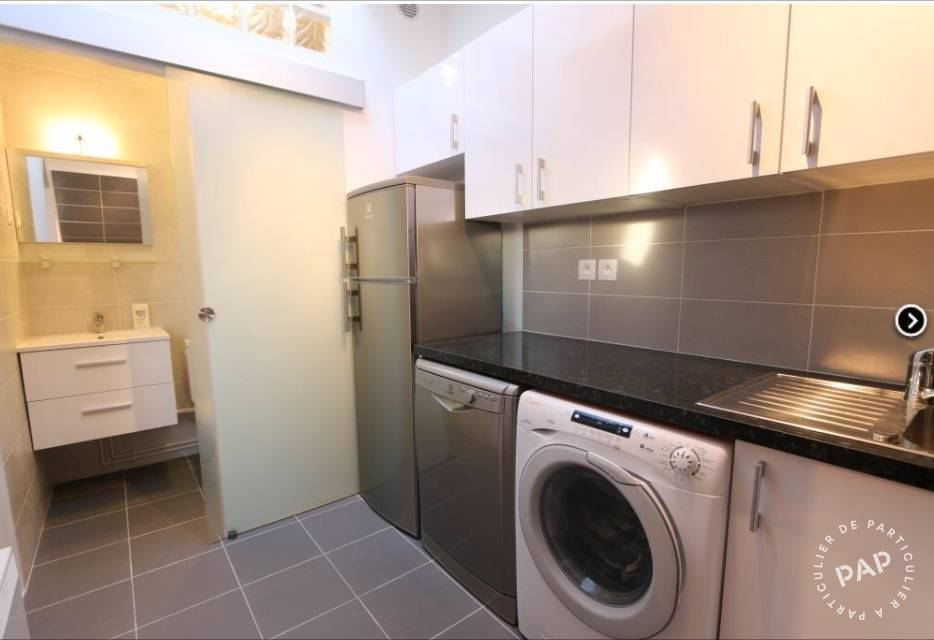 Appartement Paris 16E 1.200€
