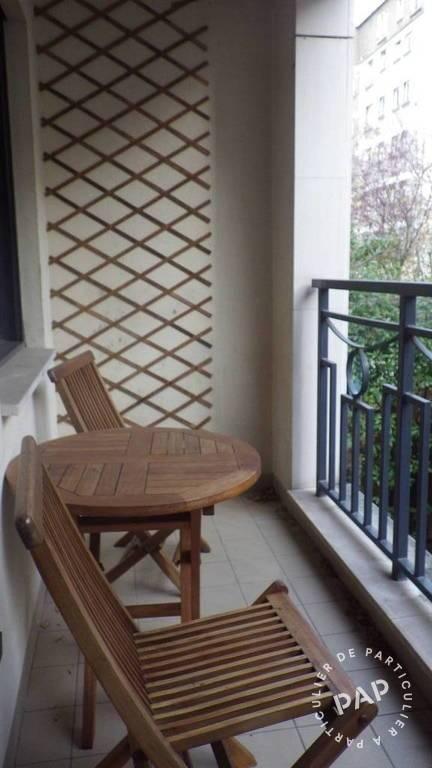 Location meubl e appartement 2 pi ces 50 m boulogne - Mobilier jardin amazon boulogne billancourt ...