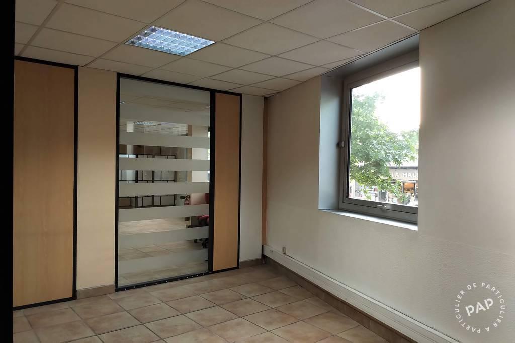 Bureaux et locaux professionnels 3.290€ 140m² Paris 14E