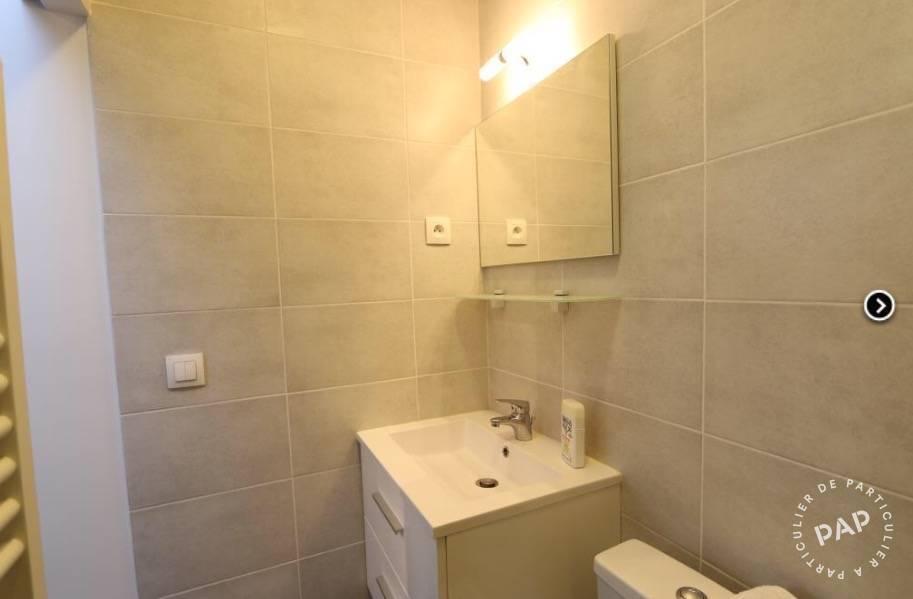 Appartement 1.200€ 25m² Paris 16E