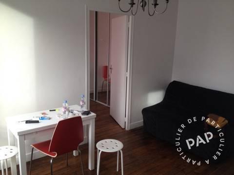 Location Appartement Paris 19E 32m² 999€