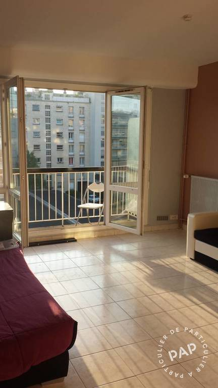 Location Appartement Boulogne-Billancourt (92100) 28m² 935€