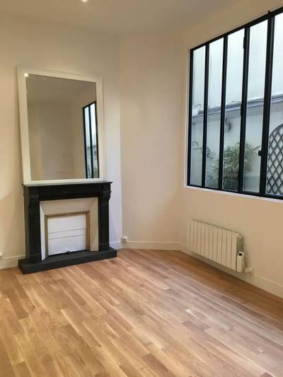 Location bureaux et locaux professionnels 90m� Paris 8E - 3.900€