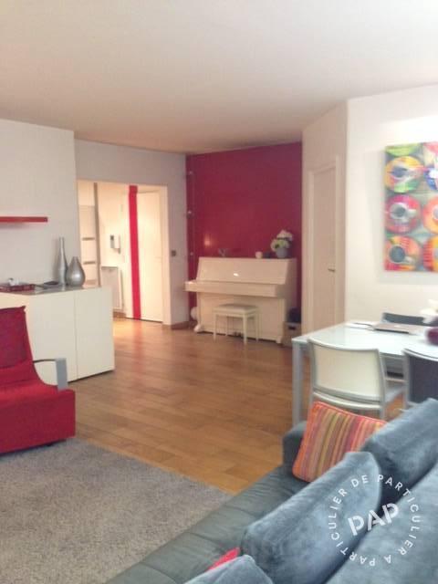 Location meubl e appartement 4 pi ces 104 m vincennes for Location meuble vincennes