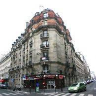 Location meubl�e studio 9m� Paris 14E - 580€