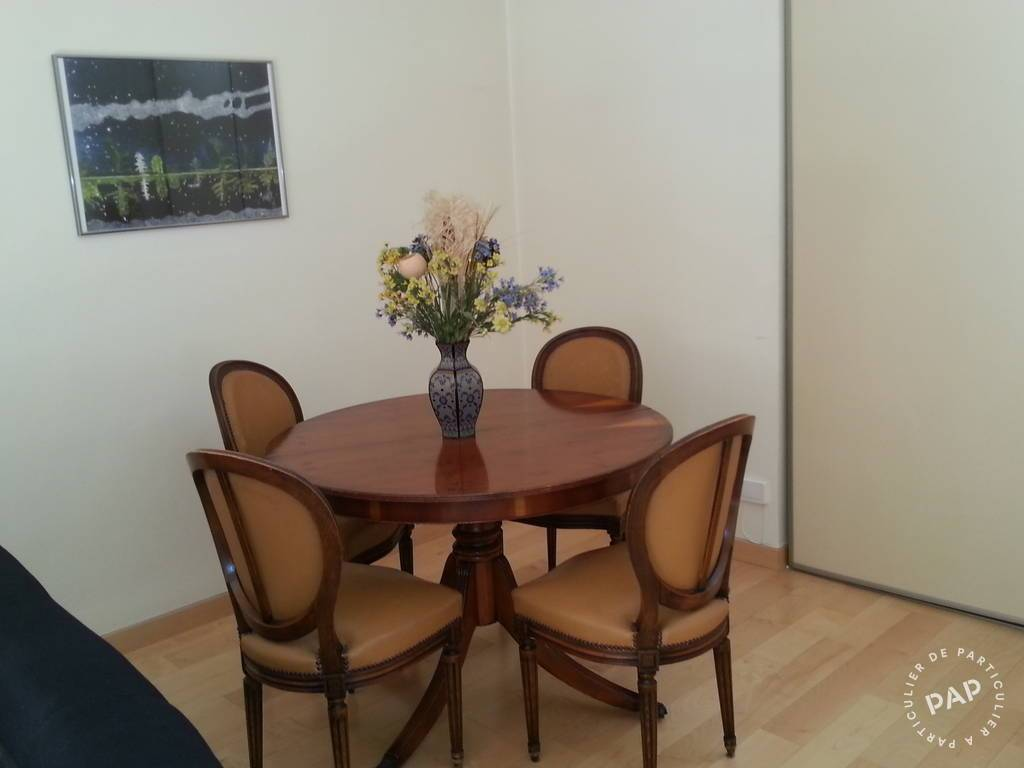 Location Appartement Lille (59) 51m² 980€