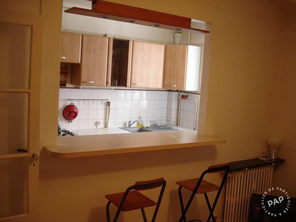 Location meubl e appartement 2 pi ces 48 m issy les - Location studio meuble issy les moulineaux ...