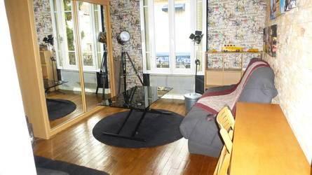 Location meublée studio 26m² Bois-Colombes (92270) - 750€
