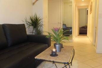 Location meublée appartement 3pièces 50m² Paris 14E - 1.600€