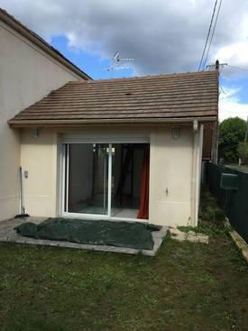 Location franconville toutes les annonces de location for Garage de la piscine franconville