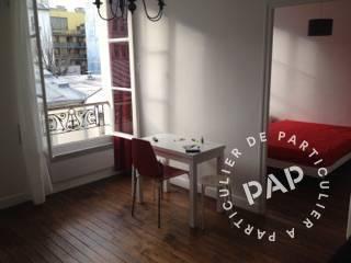 Location Appartement Paris 19E