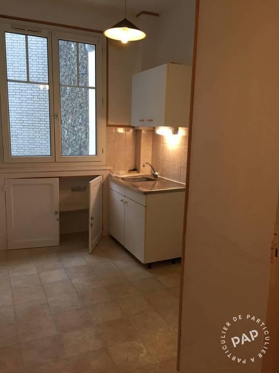 location studio 22 m courbevoie 92400 22 m 706 e. Black Bedroom Furniture Sets. Home Design Ideas