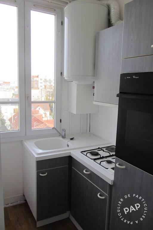 location appartement 2 pi ces 31 m bois colombes 92270. Black Bedroom Furniture Sets. Home Design Ideas