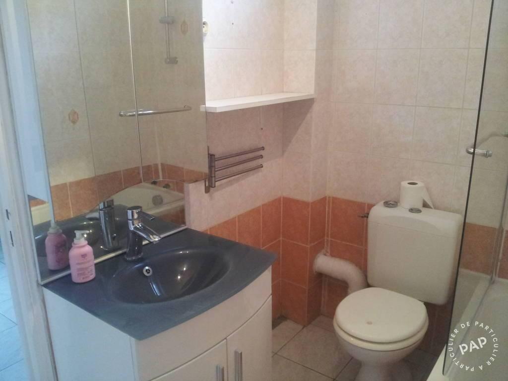 location studio 24 m bondy 93140 24 m 650 e de. Black Bedroom Furniture Sets. Home Design Ideas