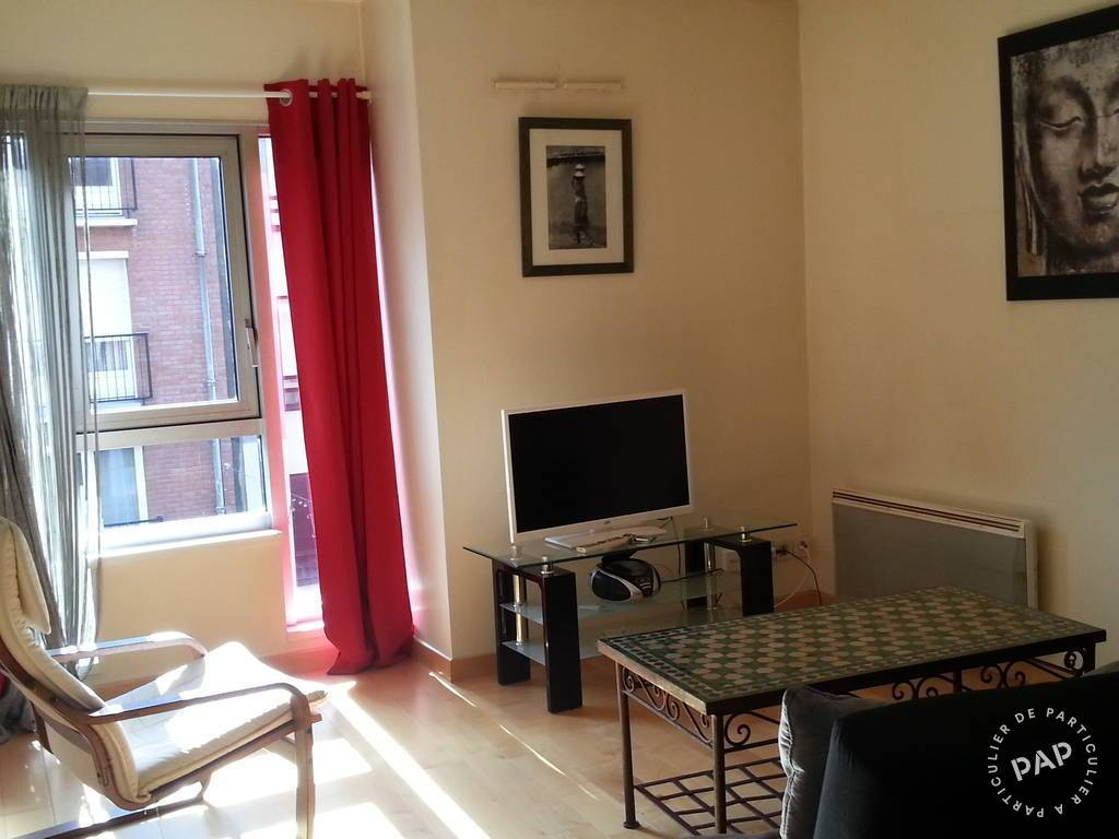 Location immobilier 980€ Lille (59)