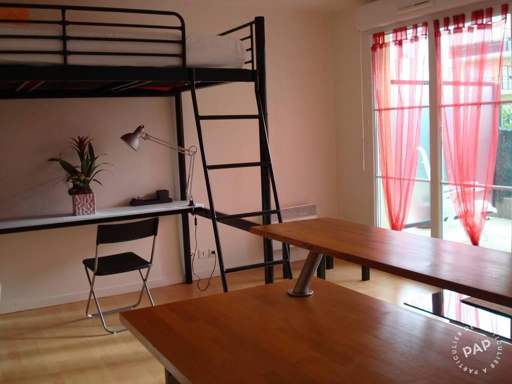 location meubl e studio 29 m trappes 78190 29 m. Black Bedroom Furniture Sets. Home Design Ideas