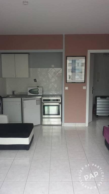 Appartement Boulogne-Billancourt (92100) 935€