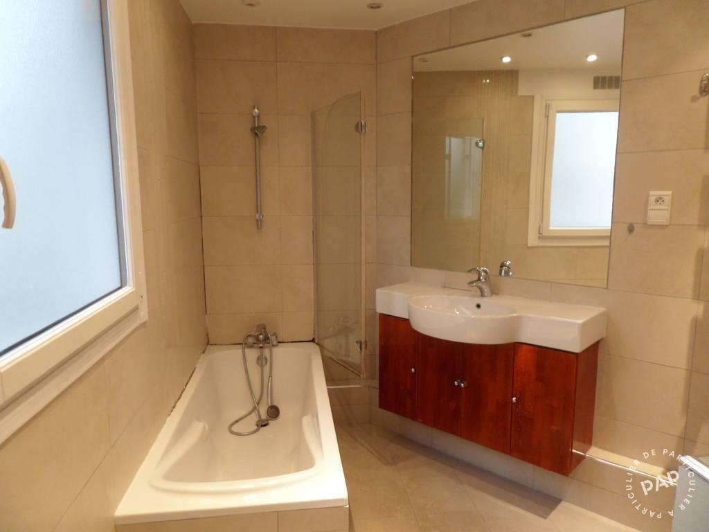location appartement 2 pi ces 55 m paris 16e 55 m 1. Black Bedroom Furniture Sets. Home Design Ideas