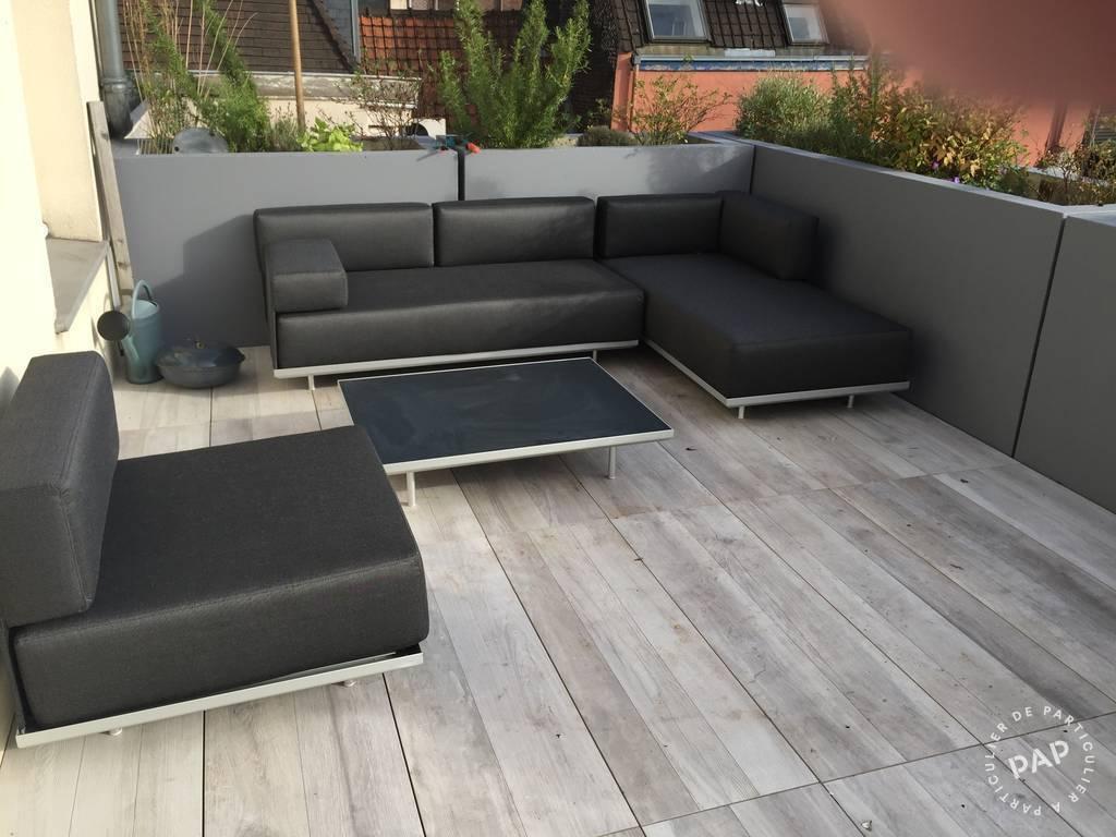 location meubl e appartement 3 pi ces 62 m lille 59 62 m e de particulier. Black Bedroom Furniture Sets. Home Design Ideas