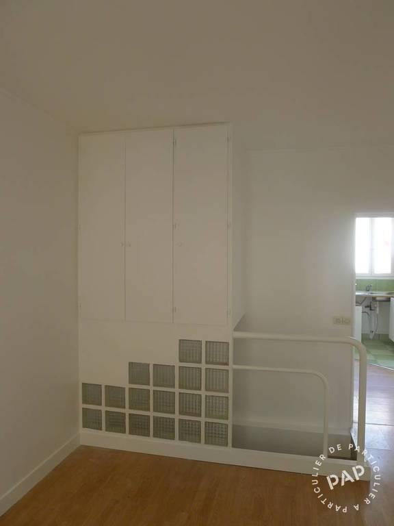 location appartement 3 pi ces vincennes 94300 985 e. Black Bedroom Furniture Sets. Home Design Ideas