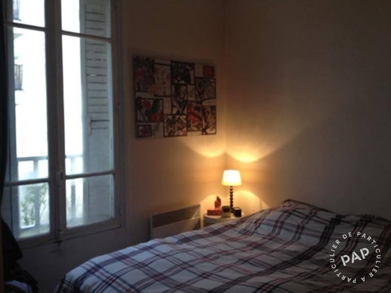 location appartement 2 pi ces 37 m boulogne billancourt 92100 37 m e de. Black Bedroom Furniture Sets. Home Design Ideas