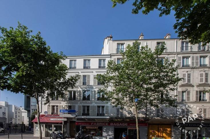 Achat appartement paris 17eme arrondissement for Achat maison paris