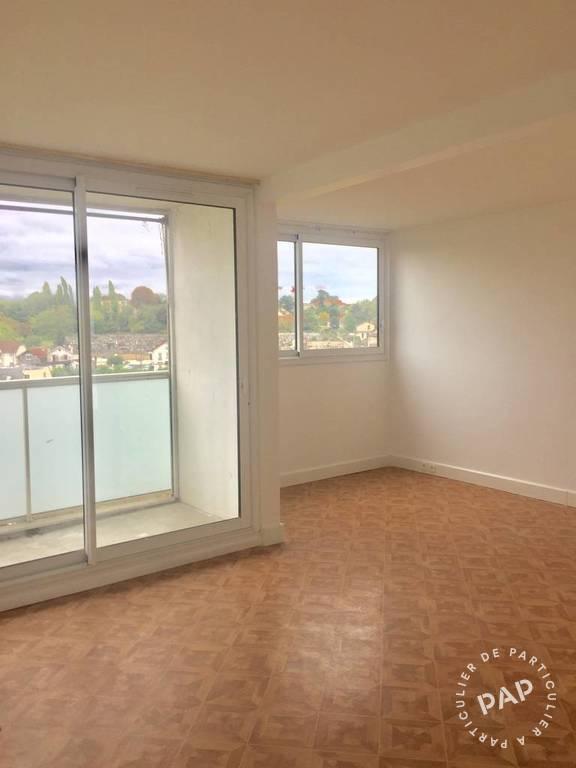 Location Appartement Savigny-Sur-Orge (91600) 66m² 950€