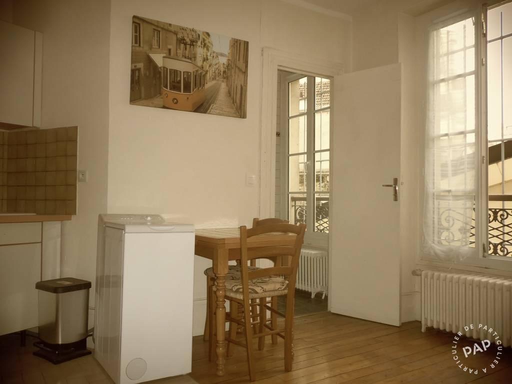 Location Appartement Boulogne-Billancourt (92100) 30m² 950€