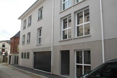 Location appartement 5pi�ces 110m� Saint-Paul-En-Jarez (42740) - 935€