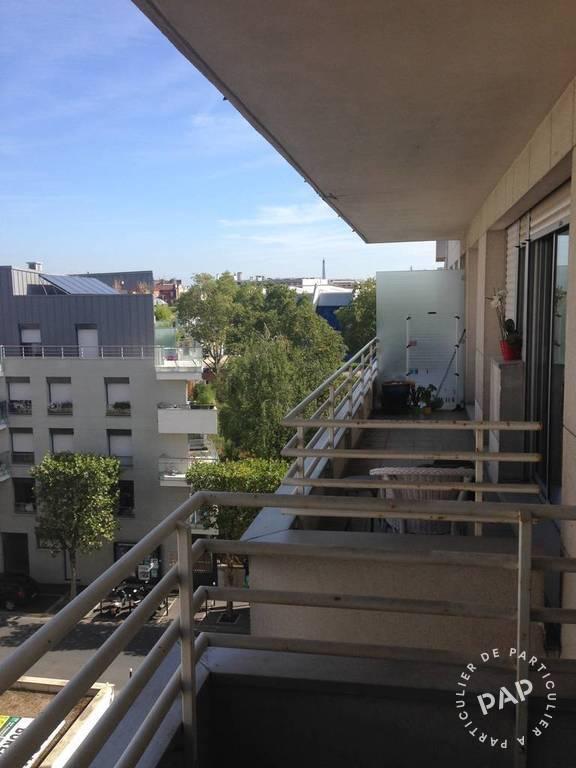 Location Appartement Boulogne-Billancourt (92100) 30m² 1.150€