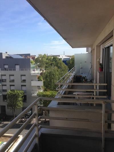 Location meublée studio 30m² Boulogne-Billancourt (92100) - 1.150€