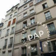 Location Bureaux et locaux professionnels Paris 6E 7m² 525€