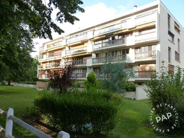Location appartement 4 pi ces 74 m maisons laffitte for Appartement maison laffitte