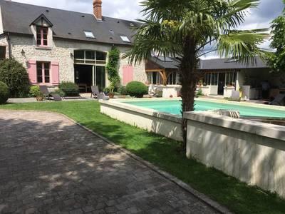 Maison La Bastide-Puylaurent