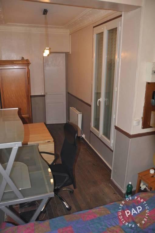 Location meubl e appartement 2 pi ces 22 m clamart 92140 for Appartement clamart gare