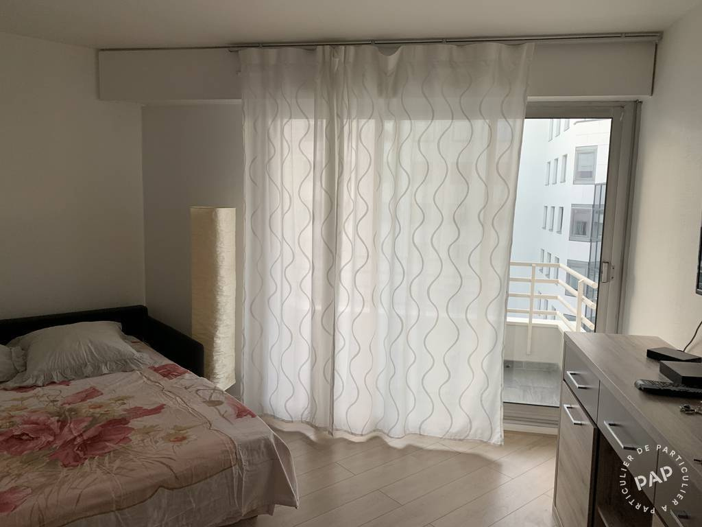 Appartement 1.150€ 30m² Boulogne-Billancourt (92100)