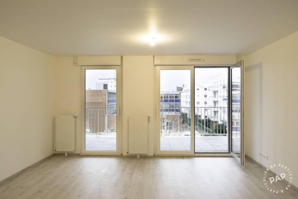 location appartement 3 pi ces 67 m massy 91300 67 m. Black Bedroom Furniture Sets. Home Design Ideas