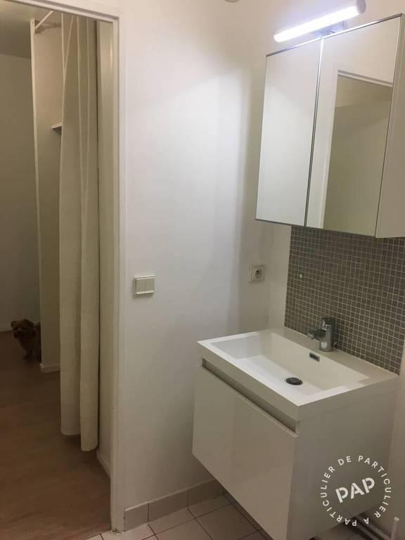 Immobilier Boulogne-Billancourt (92100) 1.150€ 30m²