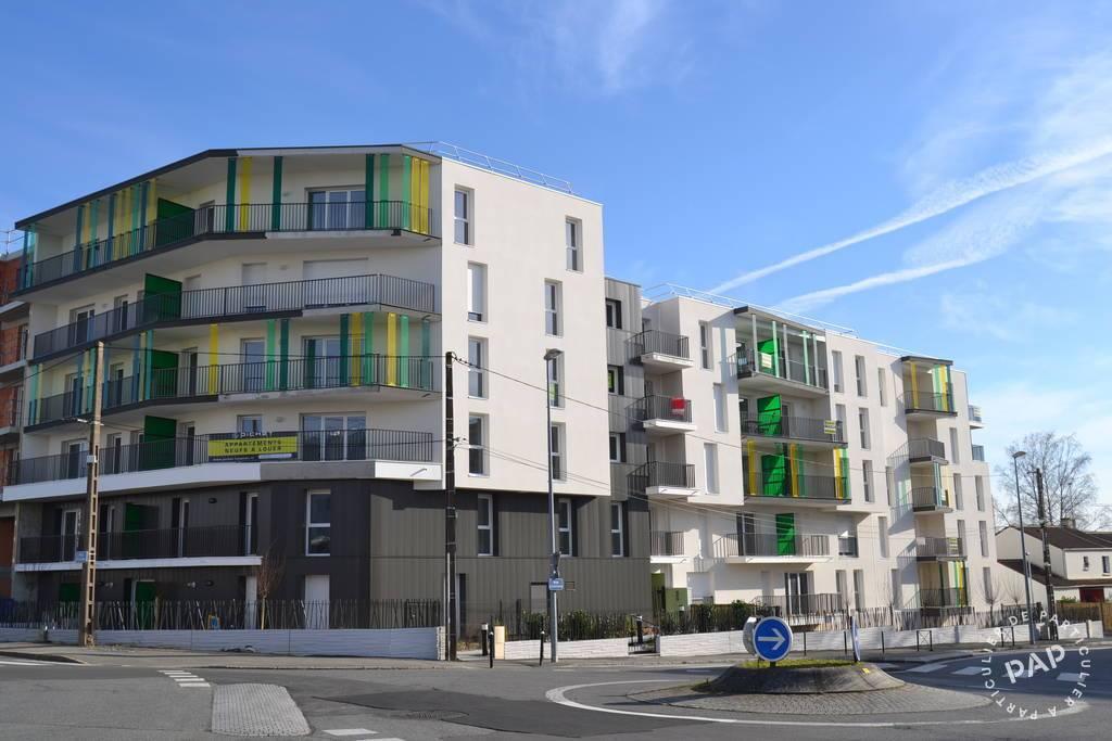Location Appartement Nantes 44 Appartement à Louer Nantes 44