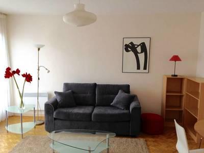 Location meubl�e appartement 2pi�ces 56m� Toulouse (31) - 890€