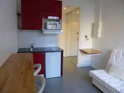 Location meublée studio 15m² Neuilly-Sur-Seine (92200) - 790€