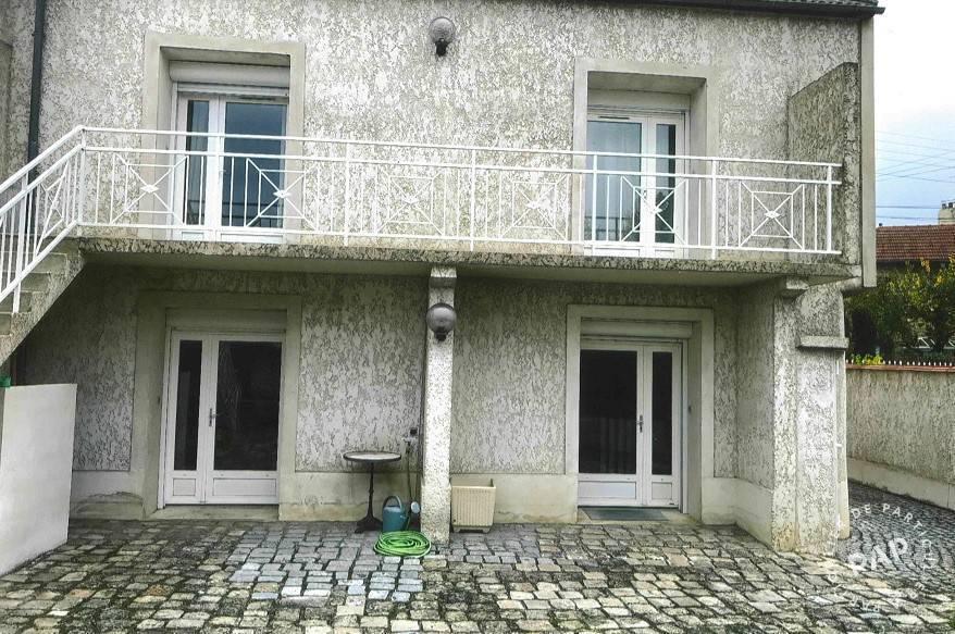 Vente Maison Sainte-Genevieve-Des-Bois (91700