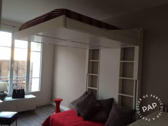 location meubl e studio 28 m saint mande 94160 28 m 930 e de particulier particulier. Black Bedroom Furniture Sets. Home Design Ideas