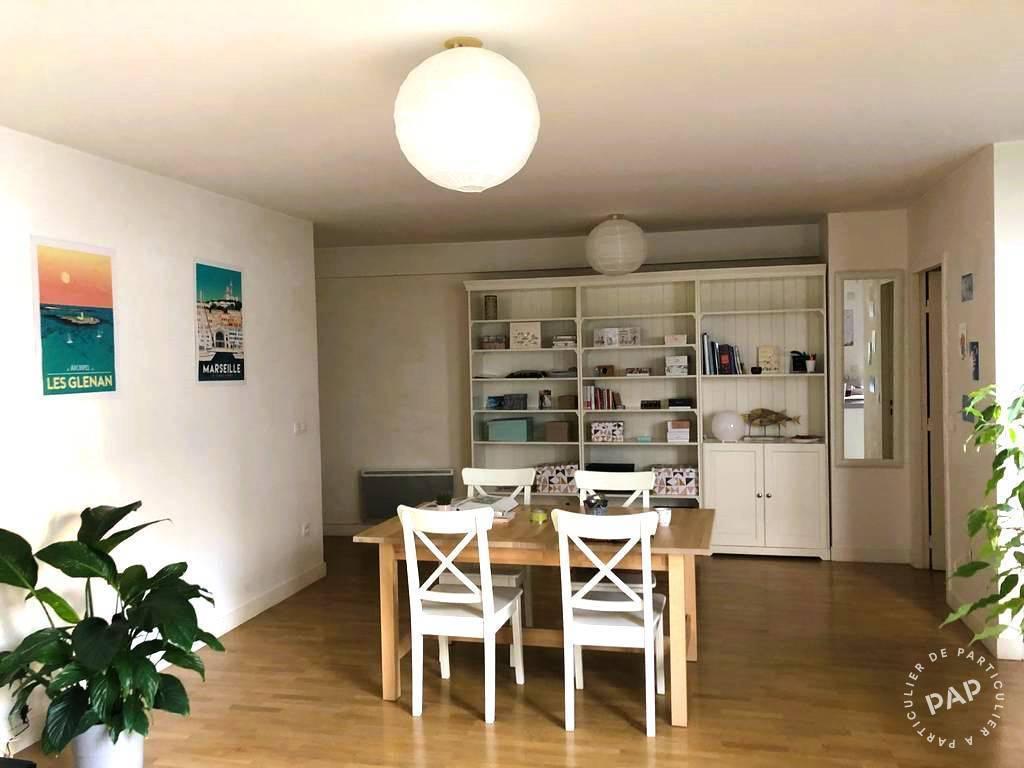 location meubl e appartement 3 pi ces 75 m paris 11e 75 m de particulier. Black Bedroom Furniture Sets. Home Design Ideas
