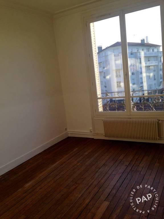 Location appartement 3 pièces 55 m² Les PavillonsSousBois (93320