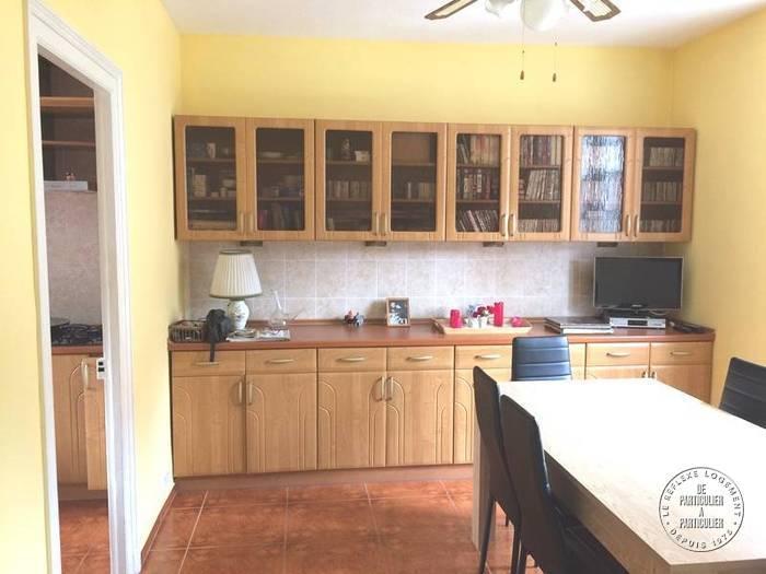 vente maison 160 m meru 60110 160 m de particulier particulier pap. Black Bedroom Furniture Sets. Home Design Ideas